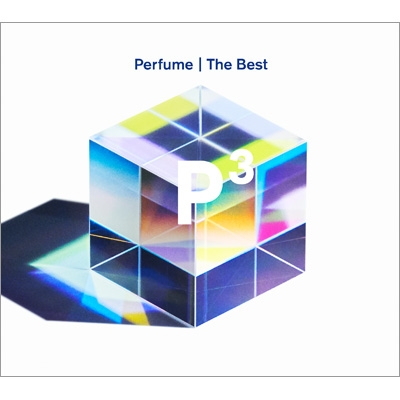 "Perfume The Best ""P Cubed"" 【初回限定盤】(+DVD)"