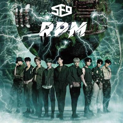RPM 【初回限定盤B】(+DVD)