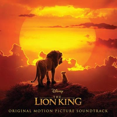 Lion King (実写版)