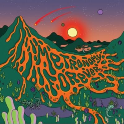 Metronomy Forever (2枚組アナログレコード)