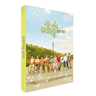 アンニョン! #SEOUL (BOOK+DVD)(韓国盤)