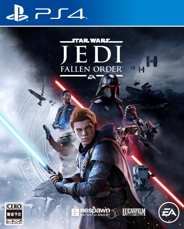 Star Wars ジェダイ: フォールン・オーダー