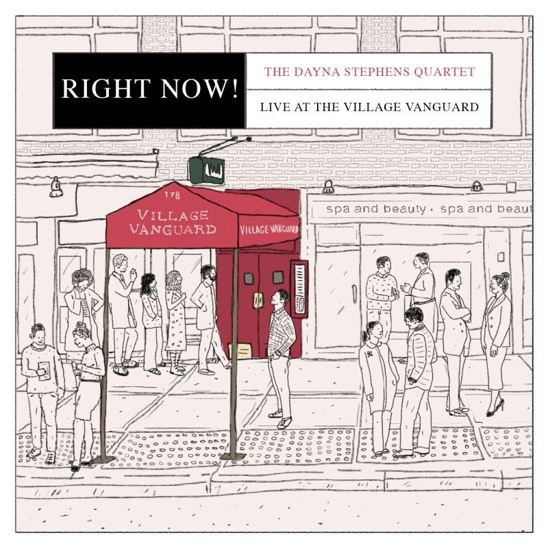 Light Now 〜live At The Village Vanguard (日本先行発売 編集盤)