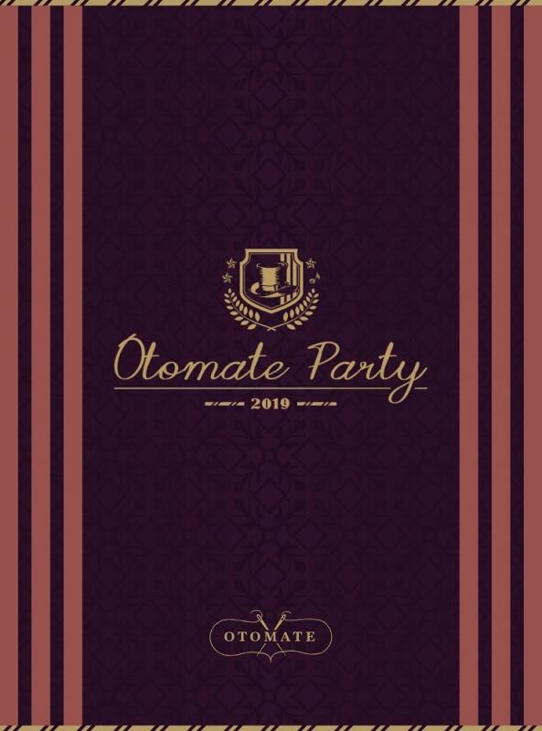 【BD】オトメイトパーティー2019