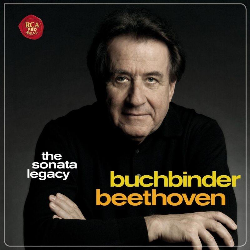 ピアノ・ソナタ全集 ルドルフ・ブッフビンダー(2010-11)(9CD)