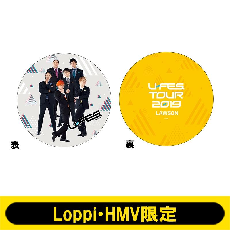 クッション(東海オンエア)  / U-FES.TOUR 2019【Loppi・HMV限定】