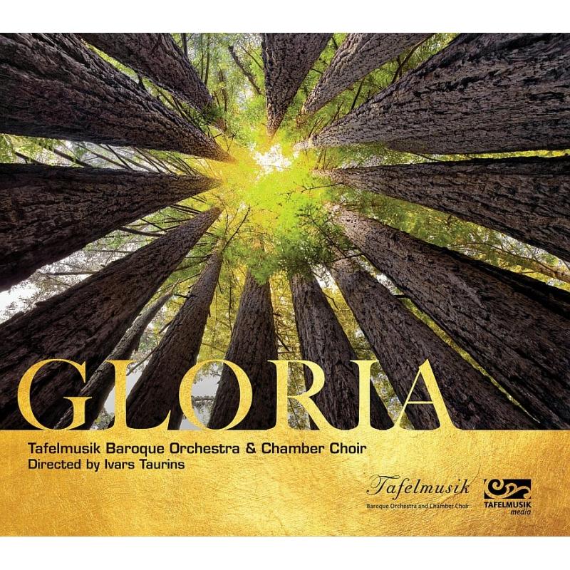 Gloria-j.s.bach, : Cantata, 191, Vivaldi: Gloria, Mondonville: Taurins / Tafelmusik Baroque O & Chamber Cho