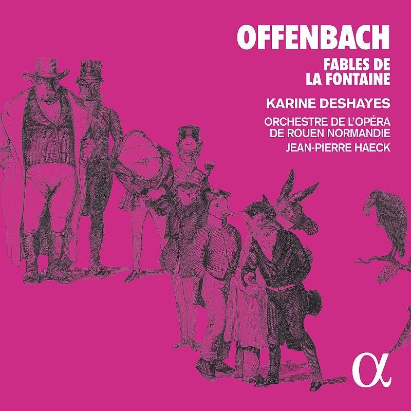 知られざる序曲と歌曲 ジャン=ピエール・アーク&ルーアン歌劇場管弦楽団、カリーヌ・デエ