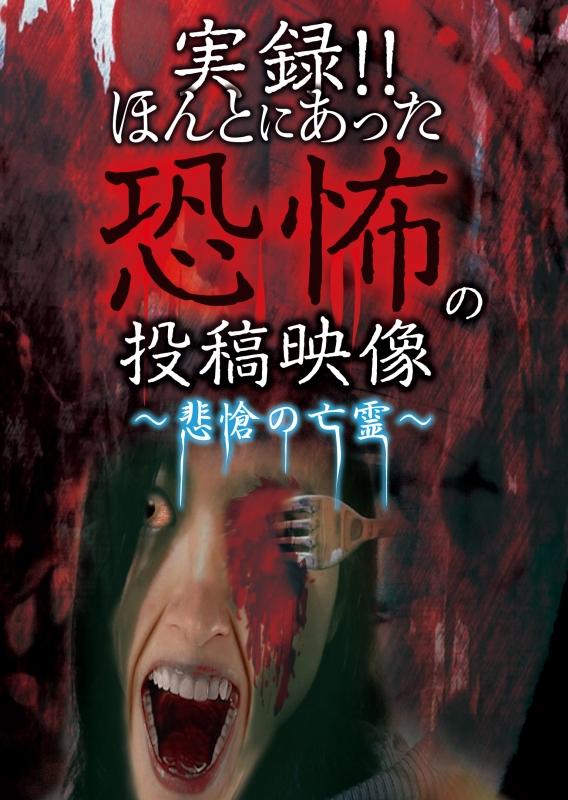 実録!!ほんとにあった恐怖の投稿映像 〜悲愴の亡霊〜