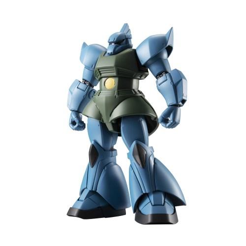 機動戦士ガンダム ROBOT魂 <SIDE MS> MS-14A ガトー専用ゲルググ ver.A.N.I.M.E.