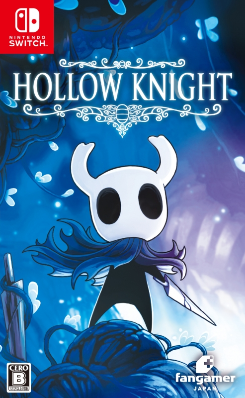 【Nintendo Switch】Hollow Knight