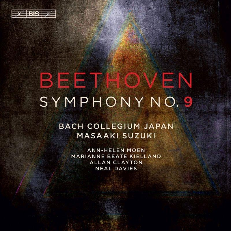 交響曲第9番『合唱』 鈴木雅明&バッハ・コレギウム・ジャパン(2019年ライヴ)