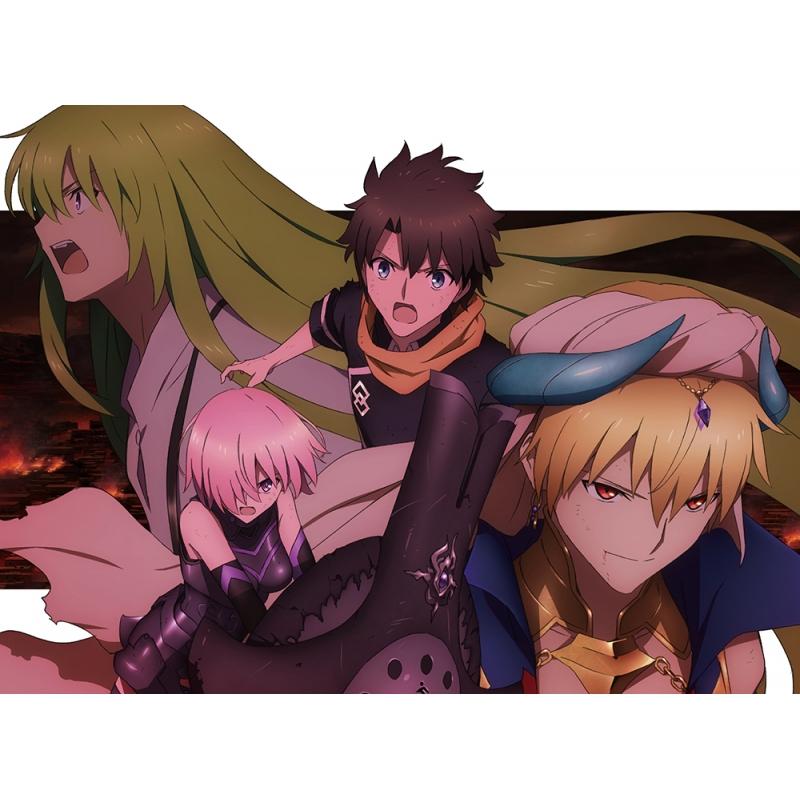 Fate/Grand Order -絶対魔獣戦線バビロニア-5 【完全生産限定版】