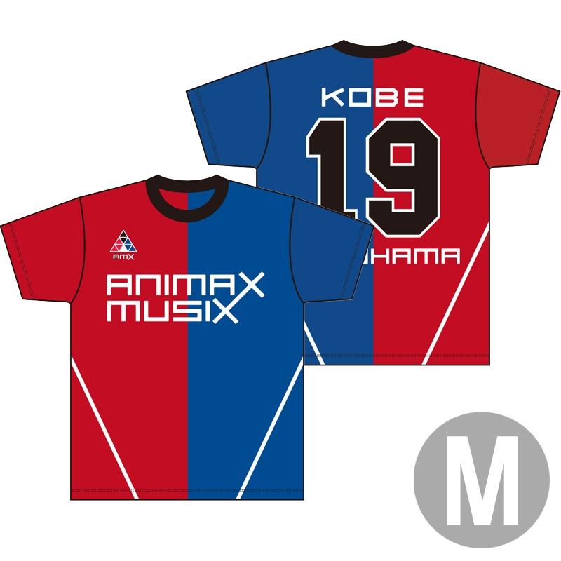 TシャツA サイズM / ANIMAX MUSIX 2019