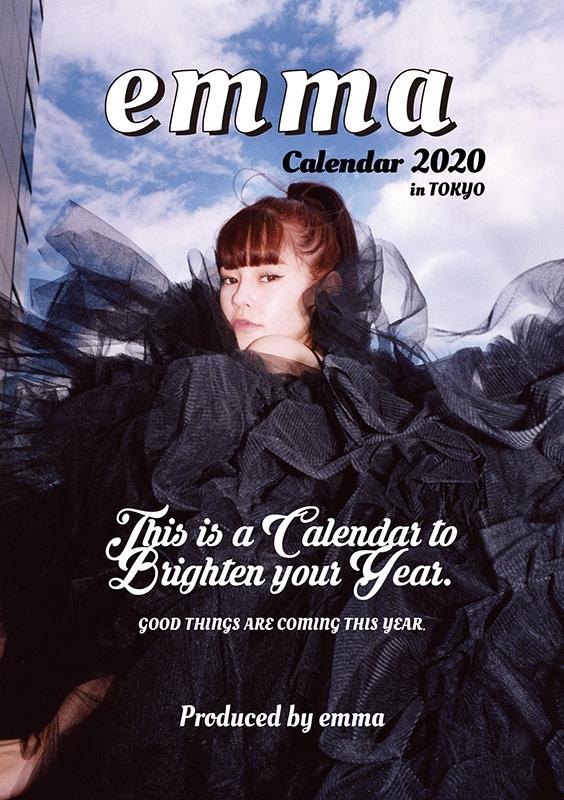emma Calendar 2020