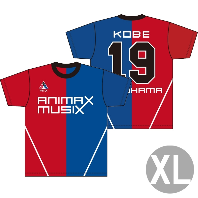 TシャツA サイズXL / ANIMAX MUSIX 2019