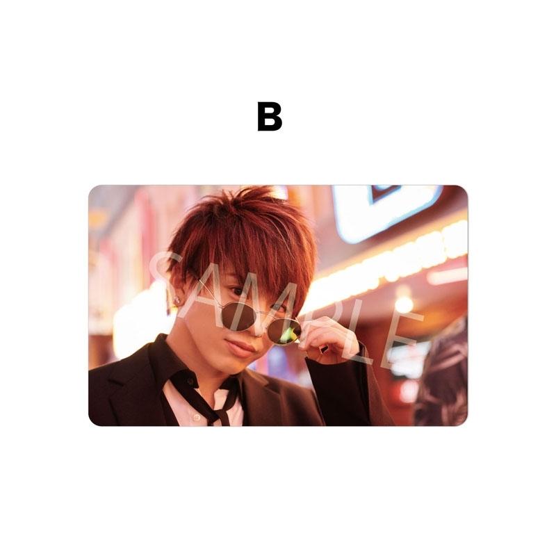 37card Bタイプ / 花村想太×あたりまえポエム
