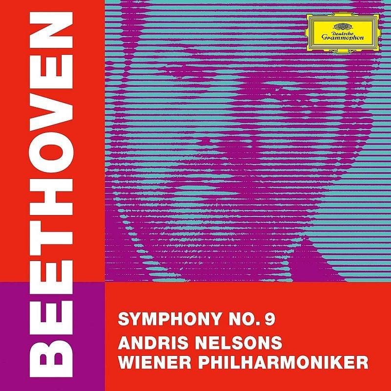 交響曲第9番『合唱』 アンドリス・ネルソンス&ウィーン・フィル、ウィーン楽友協会合唱団