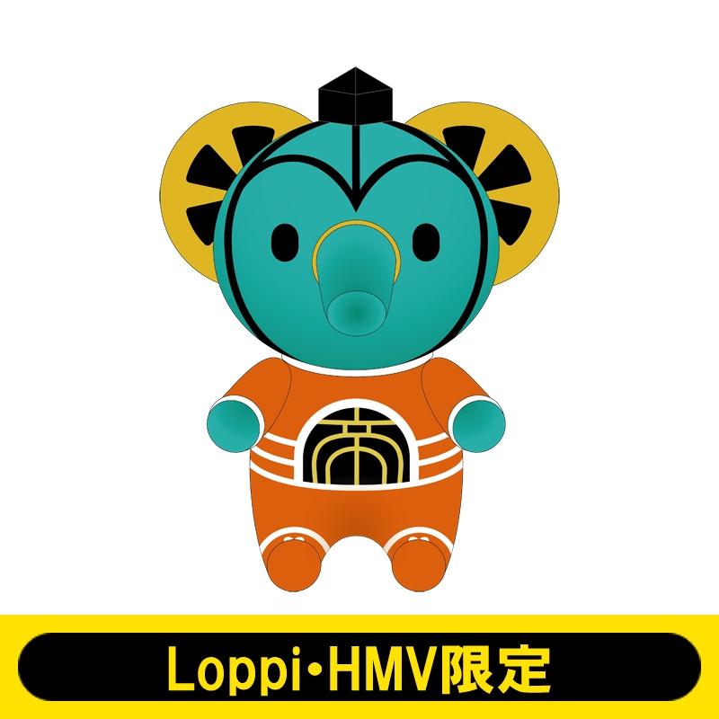 『新サクラ大戦』ゲキゾウくんぬいぐるみ【Loppi・HMV限定】