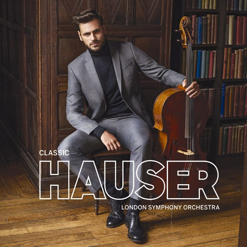 ハウザー/クラシック