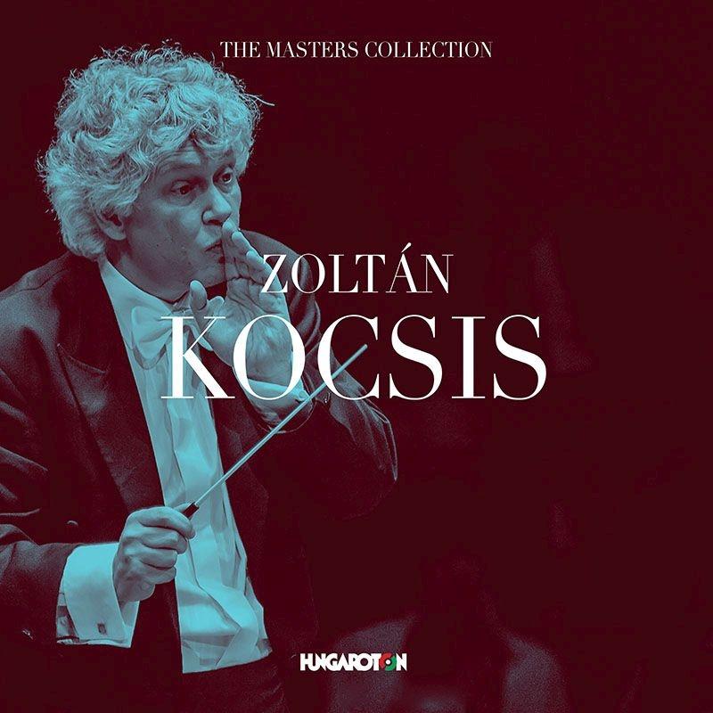 ザ・マスターズ・コレクション〜ゾルターン・コチシュ(ピアノ&指揮)(3CD)
