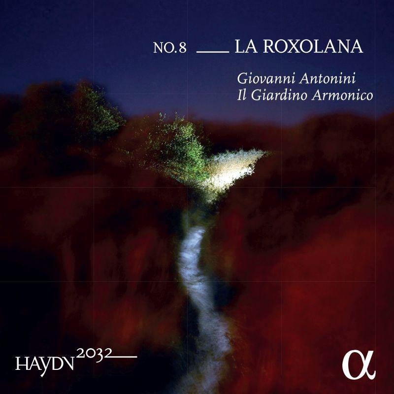 ハイドン:交響曲第63番、第43番、第28番、バルトーク:ルーマニア民族舞曲 ジョヴァンニ・アントニーニ&イル・ジャルディーノ・アルモニコ(日本語解説付)