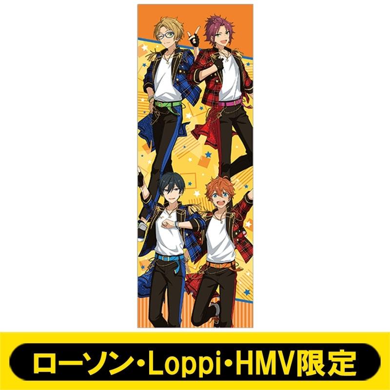ポスタークリアファイル (Trickstar)【ローソン・Loppi・HMV限定】