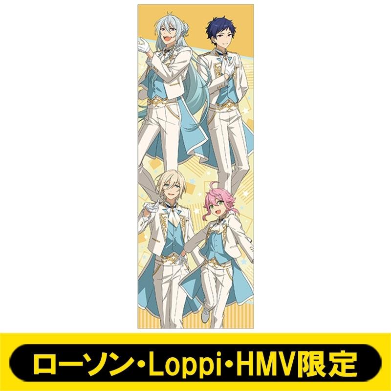 ポスタークリアファイル (fine)【ローソン・Loppi・HMV限定】