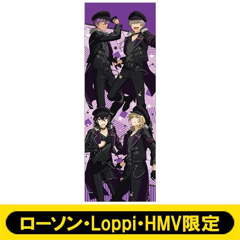 ポスタークリアファイル (UNDEAD)【ローソン・Loppi・HMV限定】