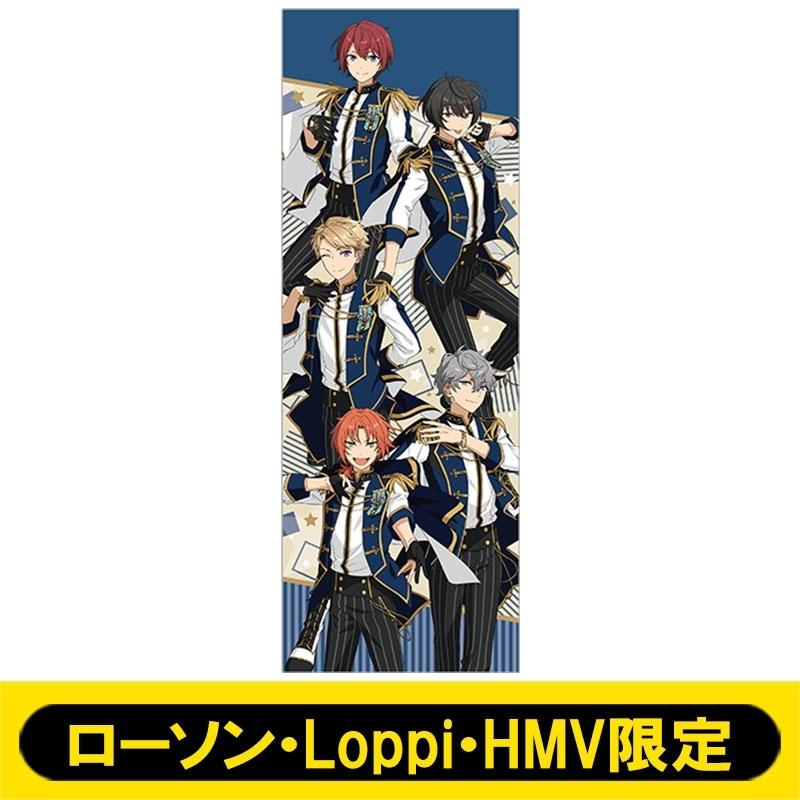 ポスタークリアファイル (Knights)【ローソン・Loppi・HMV限定】