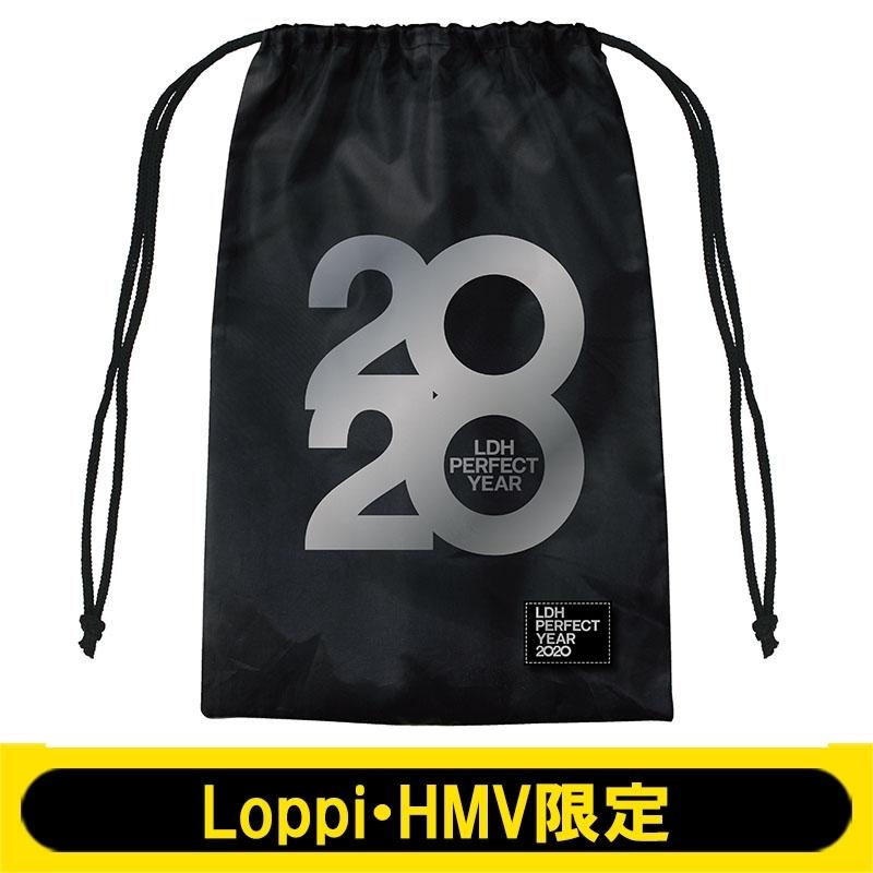 巾着 / LDH PERFECT YEAR 2020【Loppi・HMV限定】