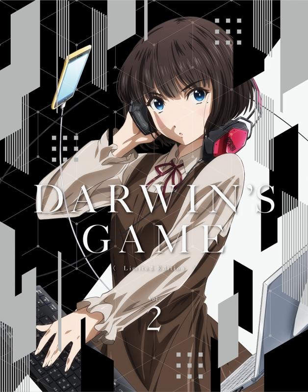 Darwin`s Game 2