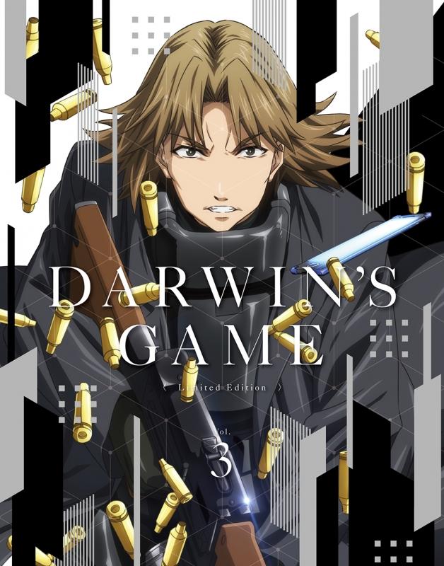 Darwin`s Game 3