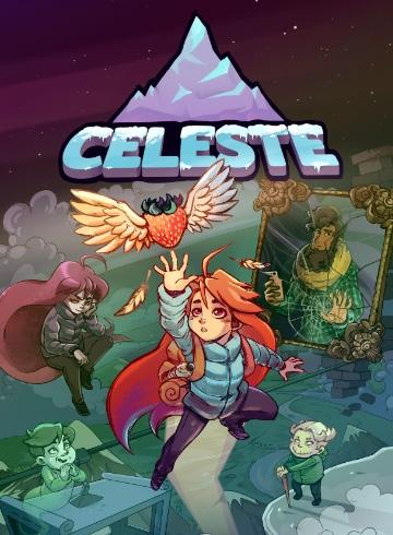 【Nintendo Switch】Celeste(セレステ)