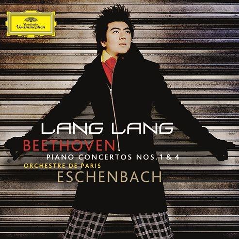 ピアノ協奏曲第4番、第1番 ラン・ラン、クリストフ・エッシェンバッハ&パリ管弦楽団