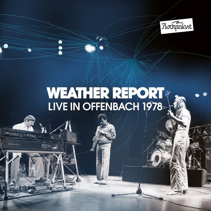 Live In Offenbach 1978 (2CD+DVD)