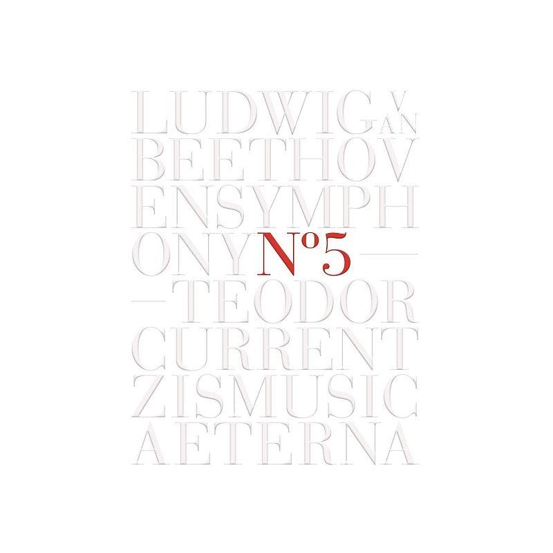 交響曲第5番『運命』 テオドール・クルレンツィス&ムジカエテルナ
