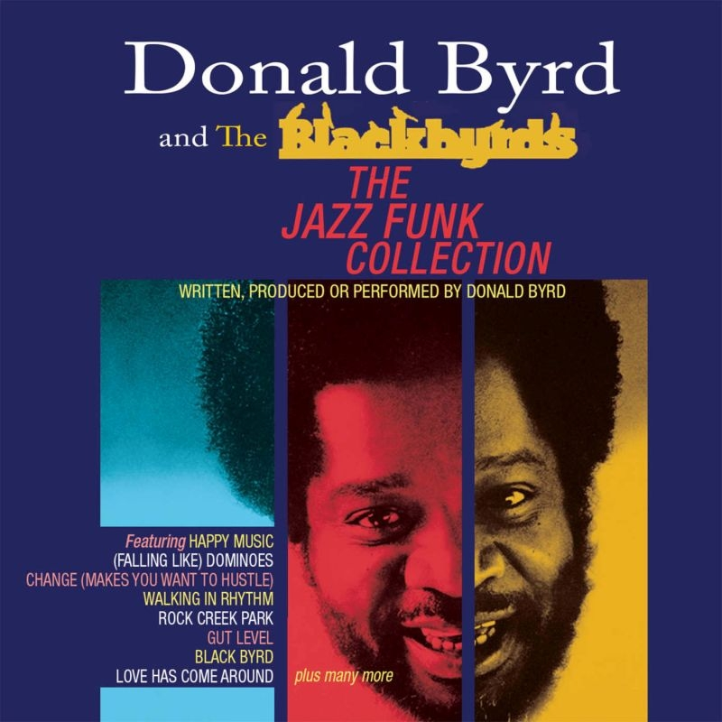Jazz Funk Collection (3CD)