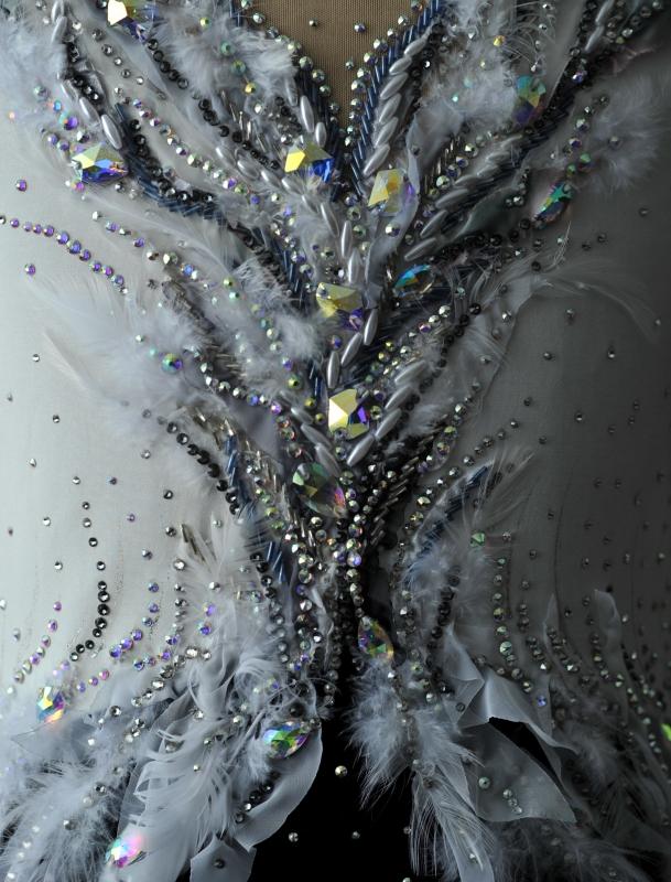 FIGURE SKATING ART COSTUMES 衣装デザイナー 伊藤聡美作品集