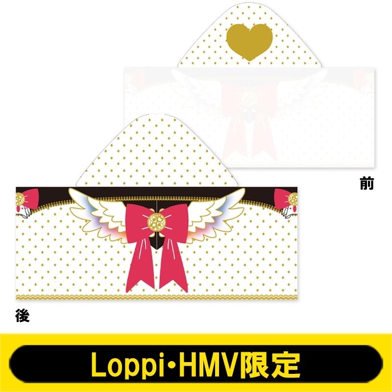 フード付きタオル【Loppi・HMV限定】 / 劇場版 ひみつ×戦士 ファントミラージュ!