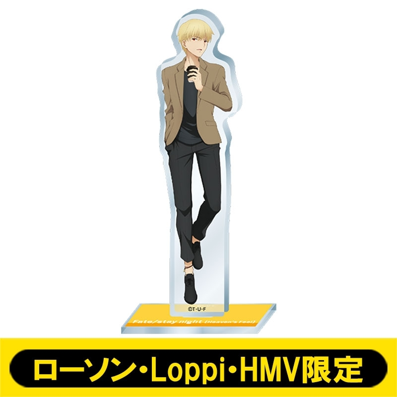 アクリルスタンド(ギルガメッシュ)【ローソン・Loppi・HMV限定】