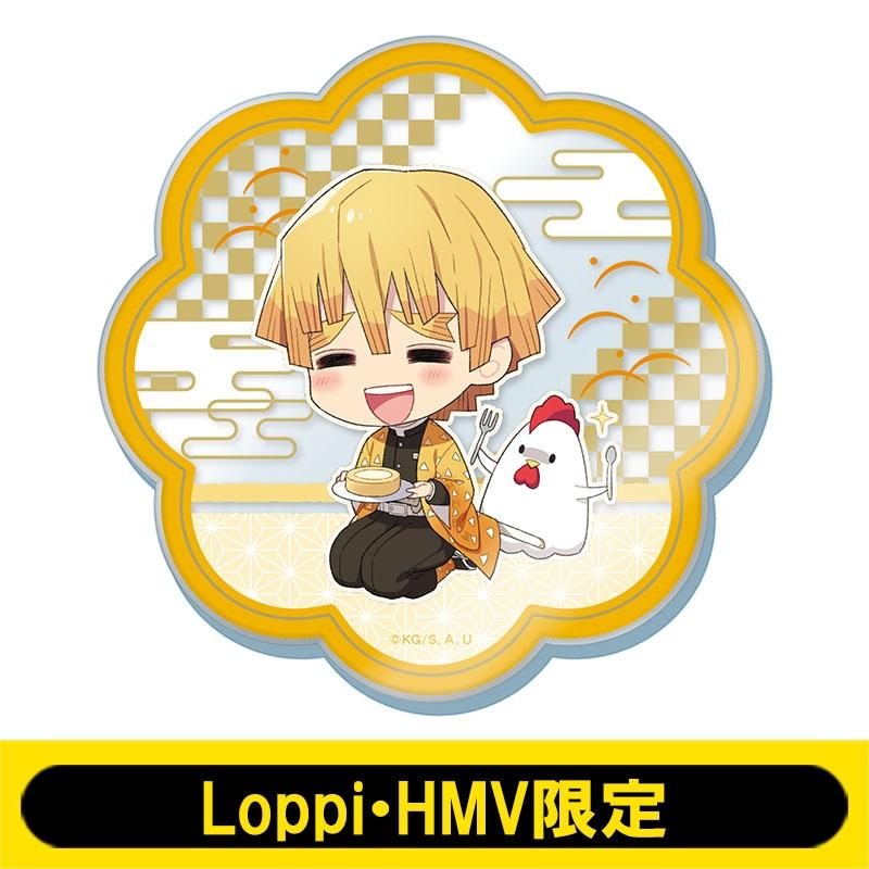 アクリルコースター(我妻善逸)【Loppi・HMV限定】