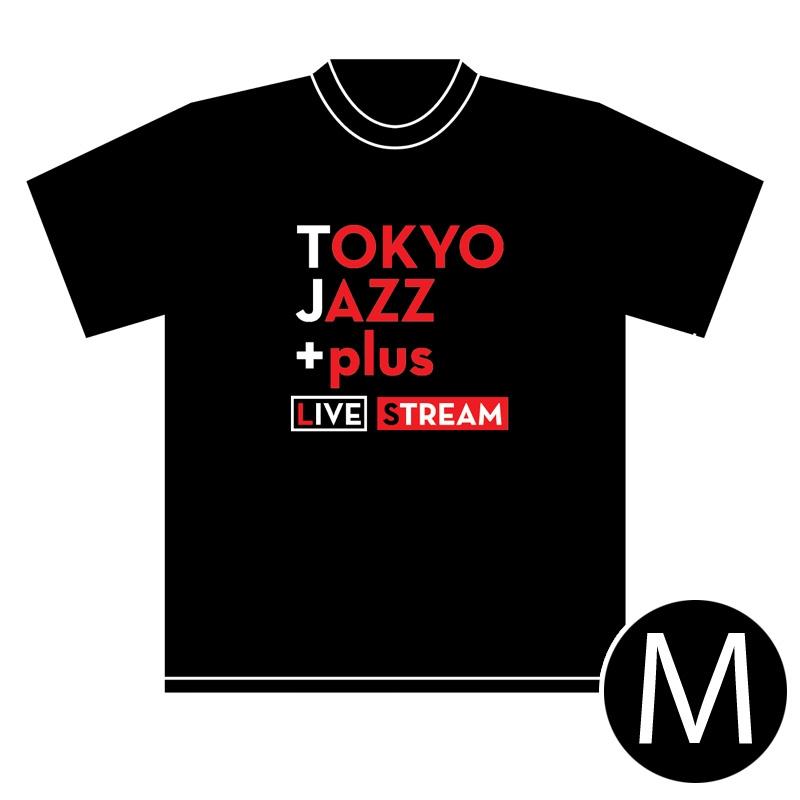 TOKYO JAZZ +plus LIVE STREAM Tシャツ(Mサイズ)