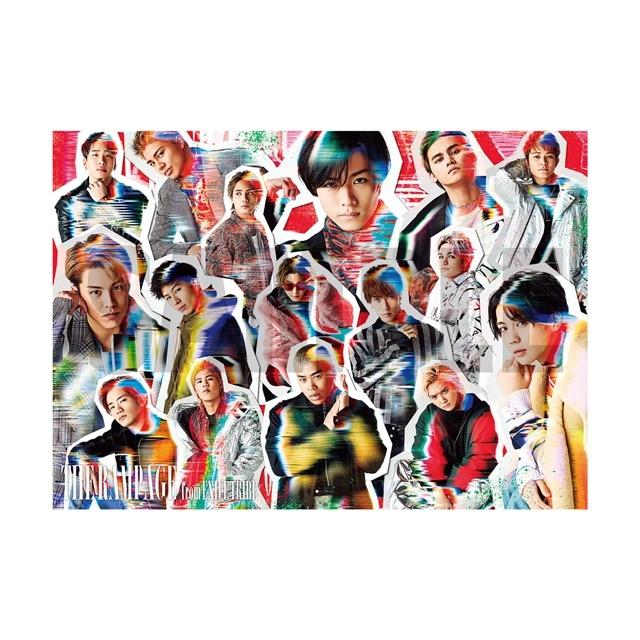 RMPG ポスター