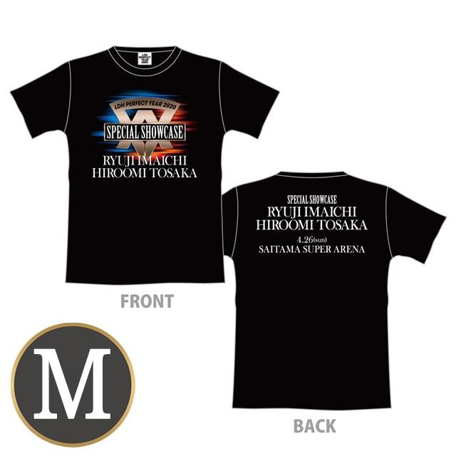 SPECIAL SHOWCASE ツアーTシャツ(M)/ IMAGINATION