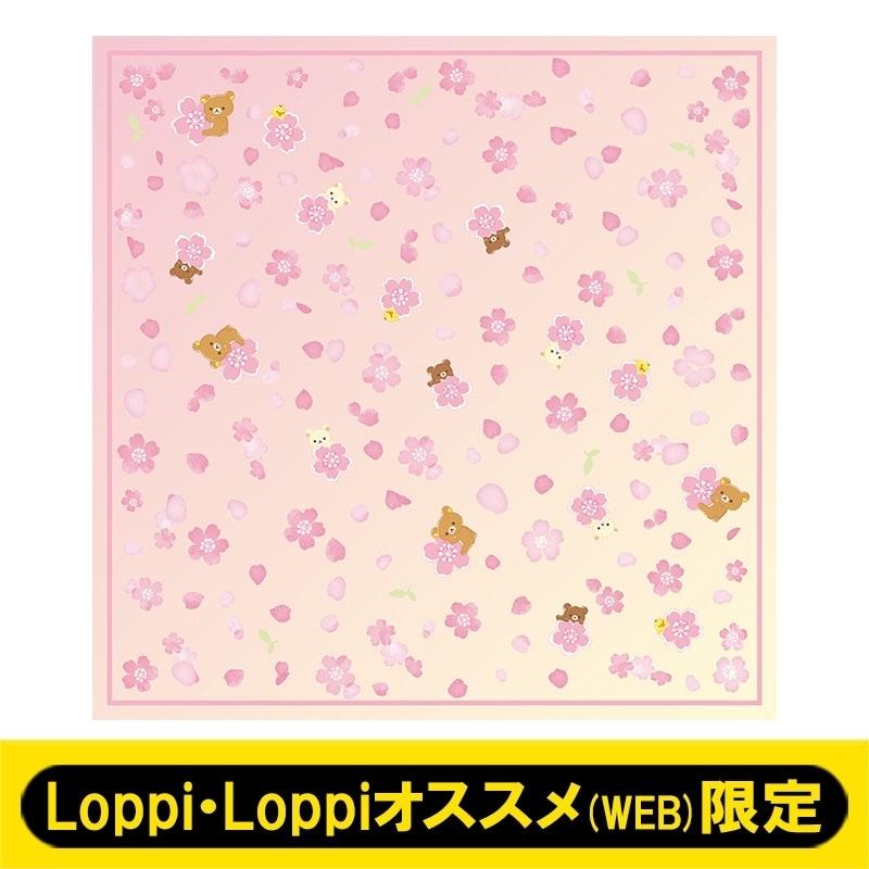 [2次受付] ショール【Loppi・Loppiオススメ限定】