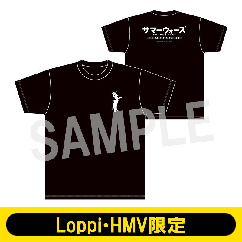 Tシャツ【Loppi・HMV限定】