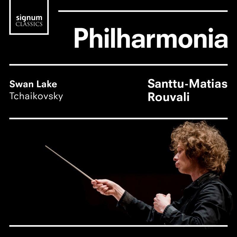 『白鳥の湖』抜粋 サントゥ=マティアス・ロウヴァリ&フィルハーモニア管弦楽団(日本語解説付)