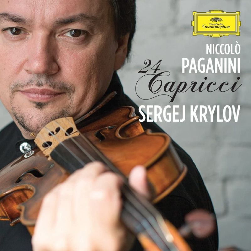 24 Caprices: Krylov(Vn)