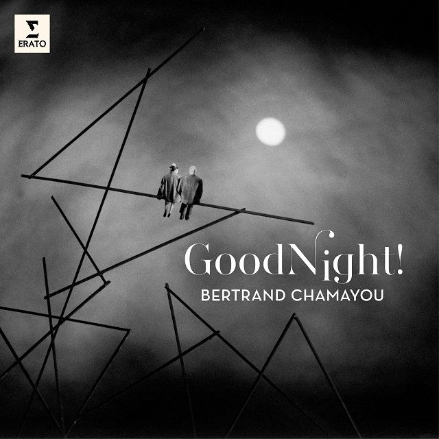 Bertrand Chamayou : Good night!